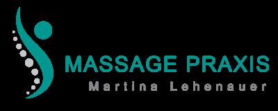 Massage Praxis Lehenauer | Adnet – Hallein Logo